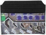 Vivienne Westwood Manhole Card Holder Credit card Wallet