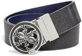 GUESS Reversible Quattro G Belt