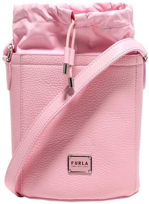 Furla Drawstring Shoulder Bag