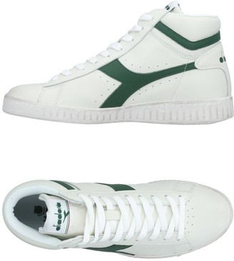 Diadora High-tops & sneakers