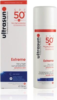 Ultrasun Ultra Sun SPF50+ Extreme Sun Protection (150ml)