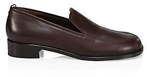 The Row - Leather Loafers