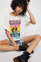 Trunk Ltd Tom Petty Boyfriend Tee