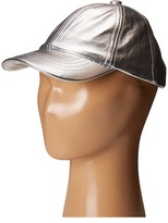 eve jnr Leather Cap (Toddler/Little Kids)
