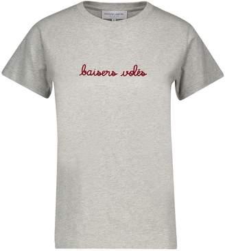 Maison Labiche Baiser Voles t-shirt
