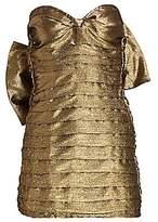 For Love & Lemons Women's Juliette Bow Dress