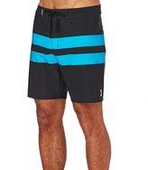 Hurley Phantom Blackball Board Shorts