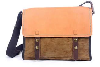 Tsd Brand Birch Canvas Messenger Bag