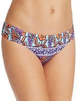 Trina Turk Batik Mix Bikini Bottom