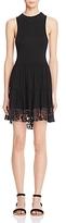 POL Lace Open Back Dress - 100% Exclusive
