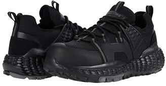 Skechers Monster Comp Toe (Black) Men's Boots