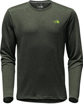 The North Face Men's Long-Sleeve Technical T-Shirt