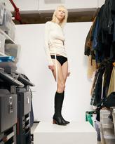 Helmut Lang Sheer Knit