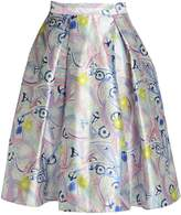Peter Pilotto Knee length skirts - Item 35362552