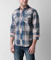Affliction Black Premium Disintegrate Shirt