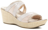 Naot Footwear Siren Impulse Wedge Sandal