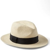 Gap Panama resort hat