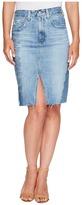 AG Adriano Goldschmied The Emery Skirt Women's Skirt