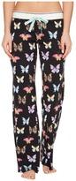 PJ Salvage Butterfly PJ Pants Women's Pajama