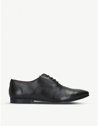 Aldo Kedireviel Detail Ox leather brogues