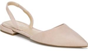 Franco Sarto Nikki Flats Women's Shoes