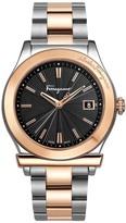 Salvatore Ferragamo 1898 Collection F63SBQ9509 S095 Women's Quartz Watch