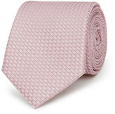 Reiss Theobald Textured Silk Tie