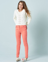 Boden Mid Rise Skinny Jeans