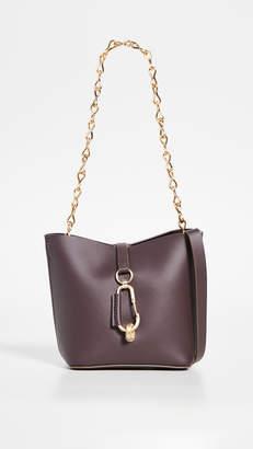 Zac Posen Belay Mini Hobo Crossbody Bag