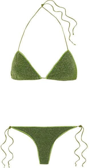 a7038e00e4ff7 Oseree Women's Swimwear - ShopStyle