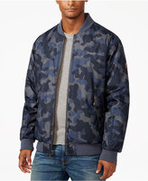 Free Country Men's Reversible Bomber Jacket