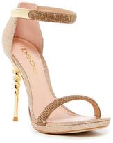 Bebe Brylee Heeled Sandal
