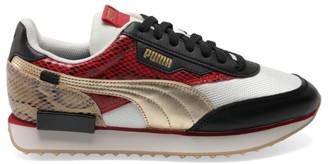 Puma Women's Future Rider Disco Wild Sneakers
