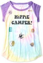 Butter Shoes Girls 7-16) Hippie Camper Tee