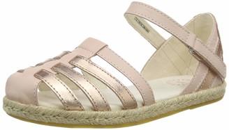 UGG Girl's Matilde Metallic Sandal