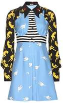 Miu Miu Printed dress