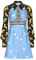 Miu Miu Printed dress