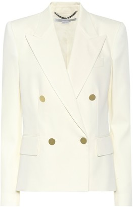 Stella McCartney Emery wool blazer