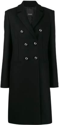 Pinko Emozioni coat