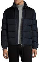 Moncler Arcs Puffer Jacket
