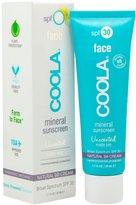 Coola MineralFace SPF 30, Matte Tint, 1.7 oz