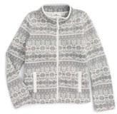 Vineyard Vines Toddler Girl's Polar Fleece Jacket