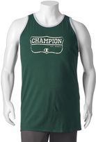 Champion Big & Tall Logo Tank Top