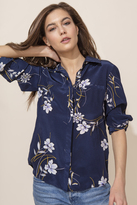 Yumi Kim East Side Silk Top