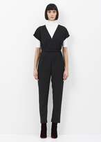 Rachel Comey black glinda jumpsuit