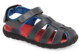 See Kai Run Infant Boy's Cyrus Water Friendly Fisherman Sandal