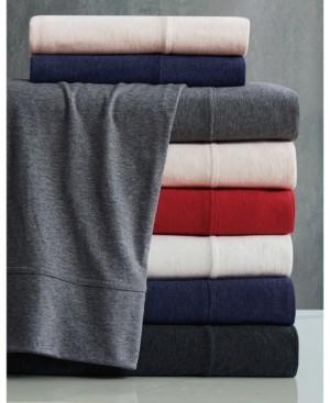 Sean John Jersey King Sheet Set Bedding