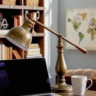 "Three Posts Malvern 20"" Desk Lamp"