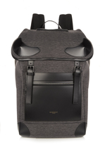 Givenchy Rider jersey backpack