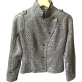 Balmain Short Wool Jacket